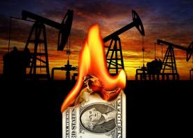 روسیه دلار را در معاملات نفت کنار می گذارد