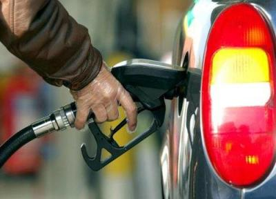 روند صعودی مصرف بنزین در همدان