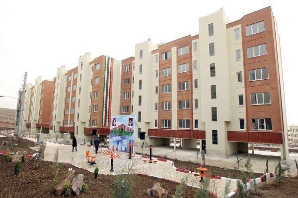 احداث و تکمیل 188 واحد مسکونی برای خانواده های معلولان بوشهر