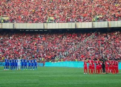 رای سوپر جام جنجالی استقلال و پرسپولیس اعلام شد