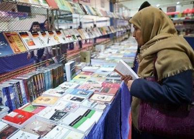 چرا نمایشگاه کتاب در پارک های کرمانشاه برگزار نشد؟