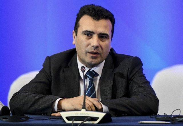 نخست وزیر مقدونیه: یا باید تغییر نام را بپذیریم یا با انزوا روبه رو شویم