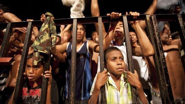 آمریکا: مسئولان جرایم میانمار احتمالا با اتهام نسل کشی روبه رو می شوند