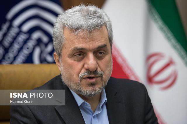 ورود ایران به باشگاه مدل های جهانی هواشناسی