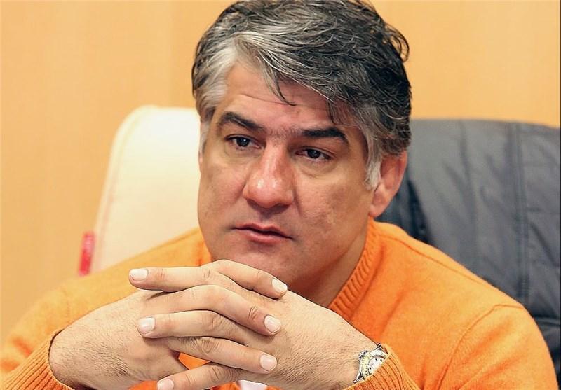 علیرضا حیدری: اگر نیاز باشد، شاید من هم در انتخابات شرکت کنم، دیوار کشتی کوتاه شده، فدراسیون در برزخ است
