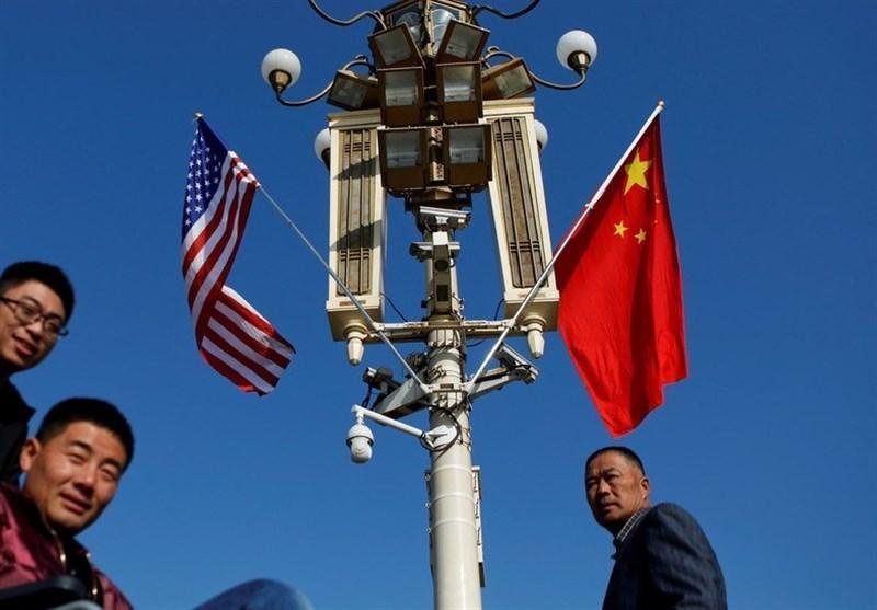 رسانه دولت چین: آمریکا طمعکار است