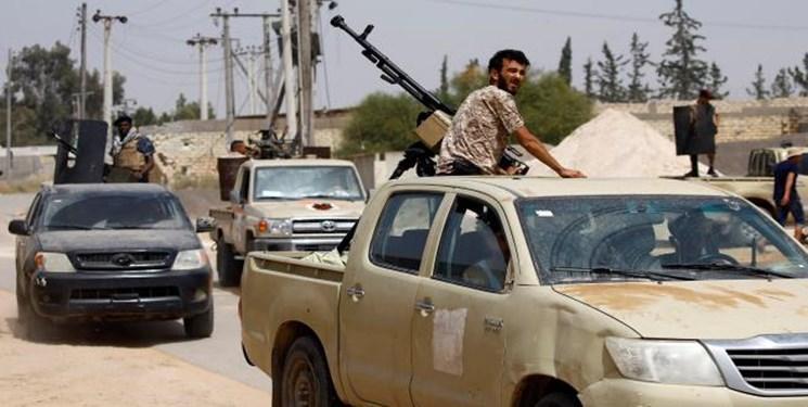 افزایش تعداد تلفات درگیری های لیبی به حدود 380 کشته