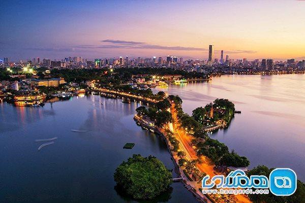 نکاتی برای سفر به پایتخت ویتنام