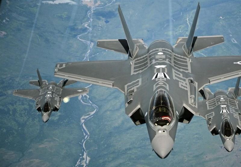 سنگاپور به دنبال خرید جنگنده های اف 35