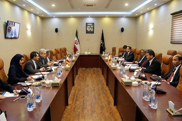 تعامل شرکتهای فناور ایران و اندونزی، ایجاد صندوق مشترک پژوهشی