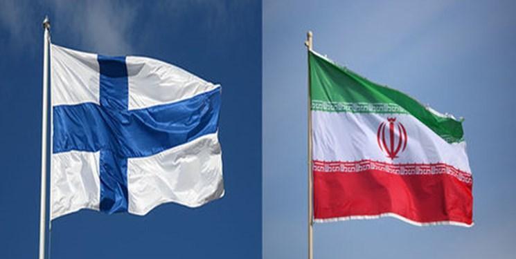 ظریف در فنلاند؛ کشور هزار دریاچه و رئیس کنونی شورای اروپا