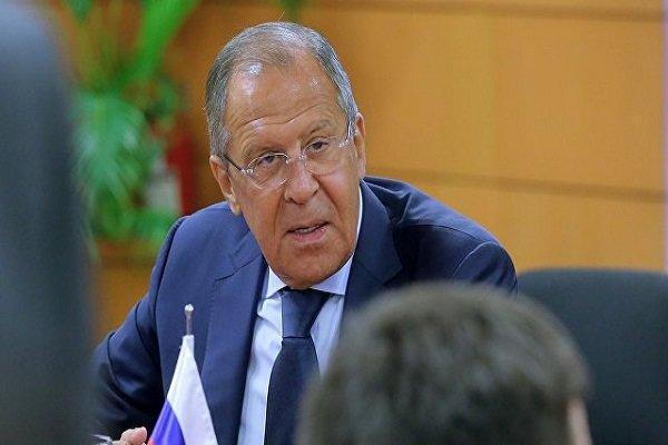 وزرای خارجه روسیه و تایلند در بانکوک دیدار کردند