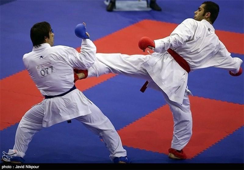 حضور در کاراته وان اندونزی مقدمه حضور در بازی های آسیایی است