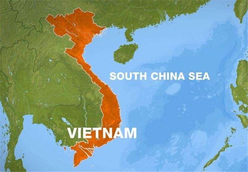 توافق چین و ویتنام برای حل اختلافات دریایی