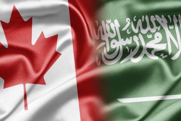 تصمیم ریاض برای توقف کلیه برنامه های درمانی با کانادا