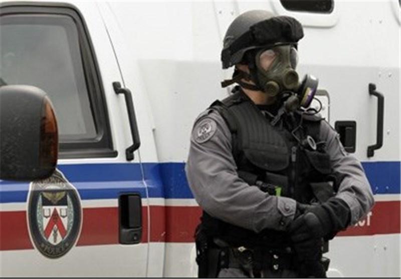 5 کشته و زخمی در تیراندازی شبانه در تورنتوی کانادا