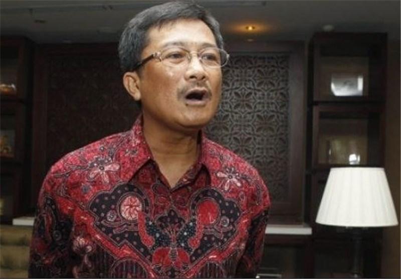 دستگیری مقام بلند پایه اندونزی به اتهام فساد اقتصادی