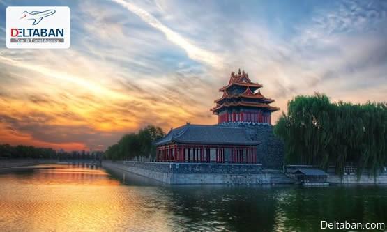 آنالیز دقیق و آشنایی با رویدادهای خاص پکن