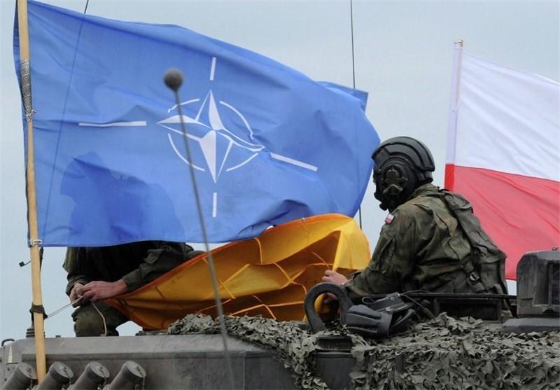 کانادا تعداد زیادی از نیروهای مورد احتیاج ناتو در شرق اروپا را تامین می نماید