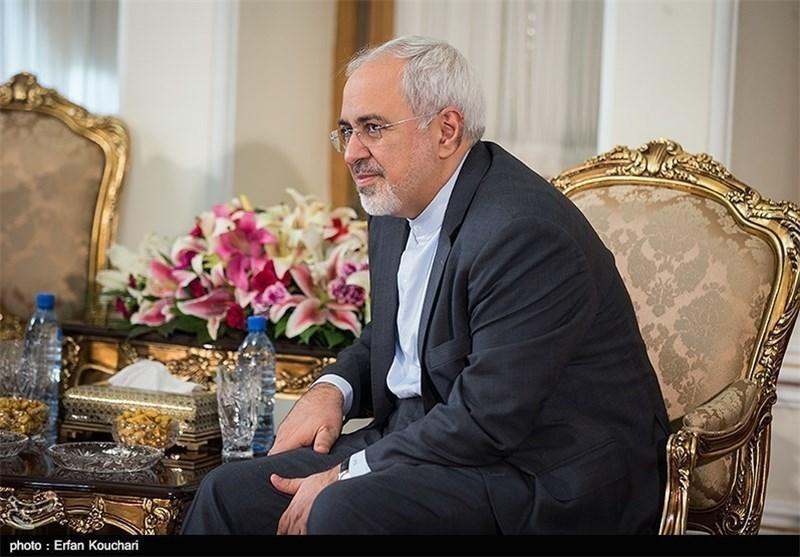 دیدار وزرای خارجه ایران و اندونزی در نیویورک