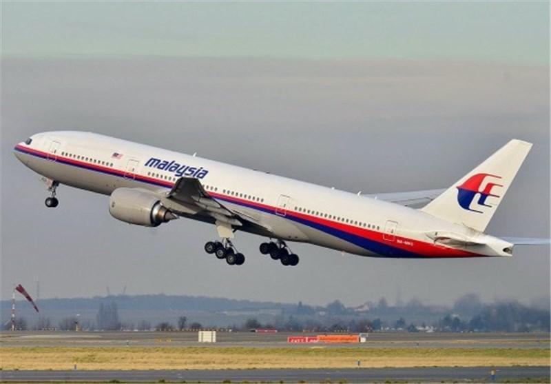 ناوهای میانمار هم به عملیات جستجوی هواپیمای مالزیایی پیوست