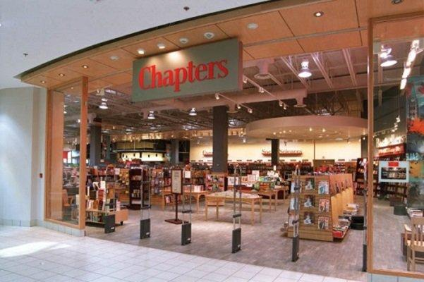 افزایش آمار فروش کتاب در کانادا