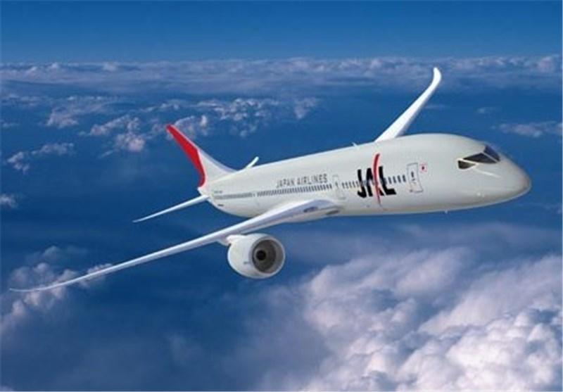 شرکت های هواپیمایی ژاپن از قوانین جدید دفاعی چین پیروی می نمایند