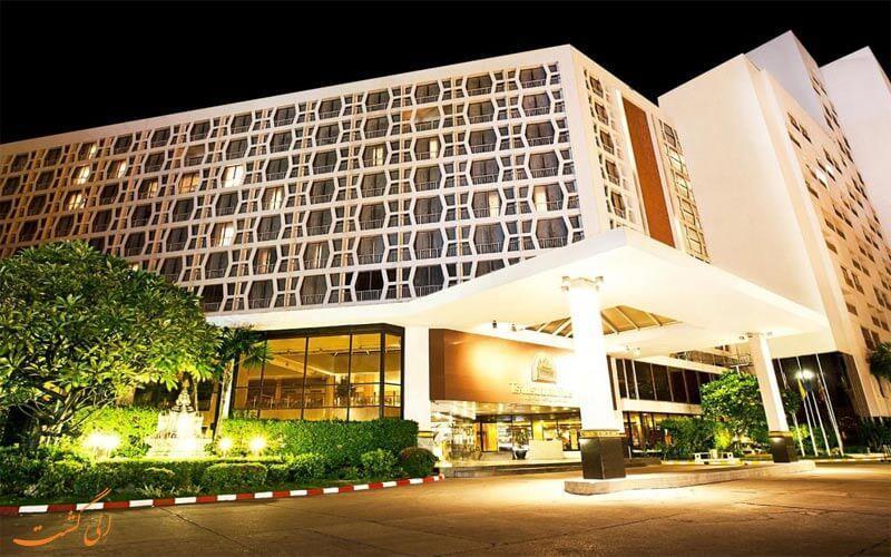 معرفی هتل 5 ستاره مونتین در بانکوک