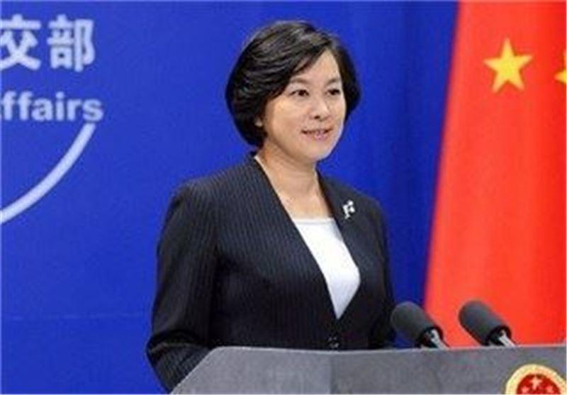 چین نسبت به دخالت آمریکا در هنگ کنگ هشدار داد