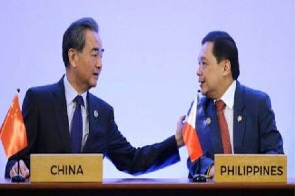 دیدار وزرای خارجه چین و ویتنام لغو شد