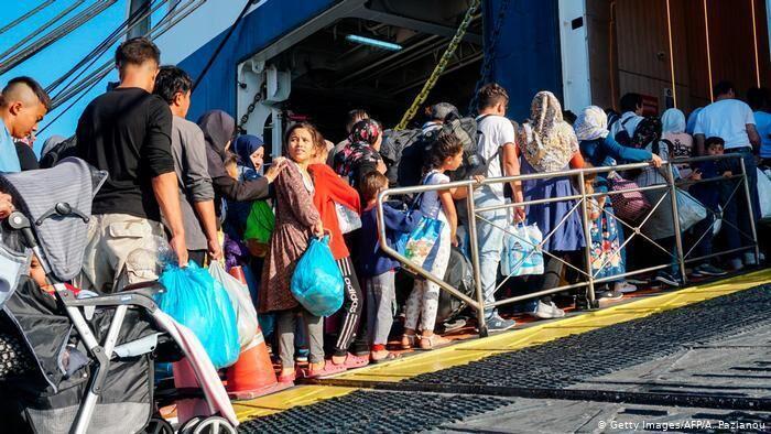 طرح تقسیم و پذیرش پناهجویان با مخالفت اکثر اعضای اتحادیه اروپا روبروست