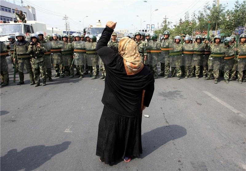 کشته و زخمی شدن ده ها نفر در تازه ترین خشونت ها در شمال غرب چین
