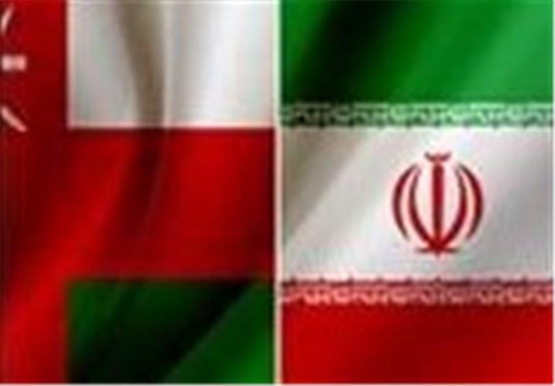 بندر چابهار ایران به بندر دوکم عمان متصل می گردد