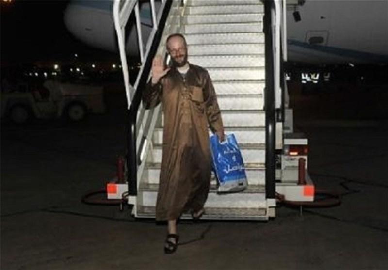 آزادی یک آمریکایی بازداشت شده در یمن با وساطت عمان