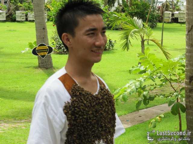 سفرنامه تایلند (پاتایا) - قسمت 2