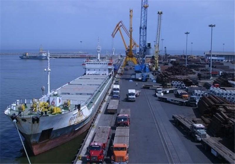 روابط تجاری بنادر چابهار و صلاله عمان افزایش می یابد