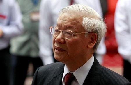 درخواست ویتنام برای اتحاد آسه آن در مناقشه دریای چین جنوبی