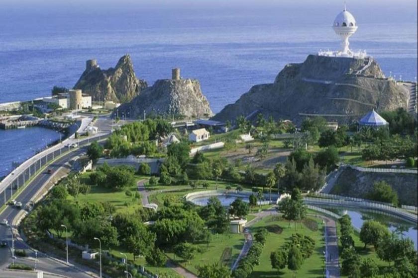 برنامه ریزی دولت عمان برای جذب بیشتر گردشگران خارجی