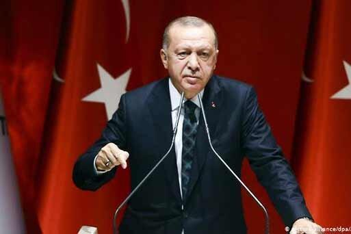 واکنش اردوغان به گزارش ها درباره فرار زندانیان داعشی
