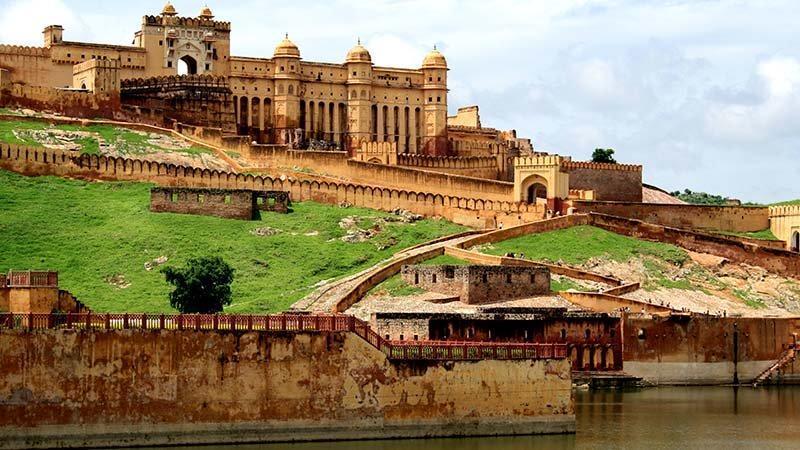 3 جاذبه برتر جیپور (Jaipur) در هند