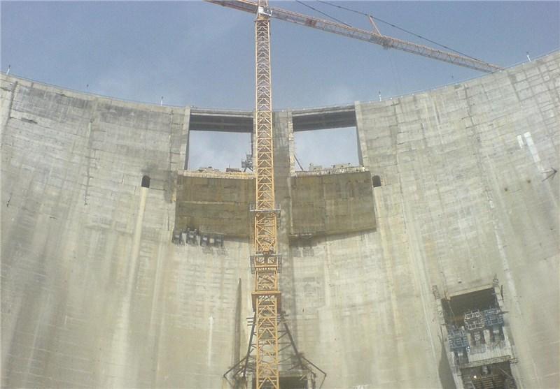 تمایل عمانی ها به اجرای پروژه های مدرن آبی ایران در کشورشان
