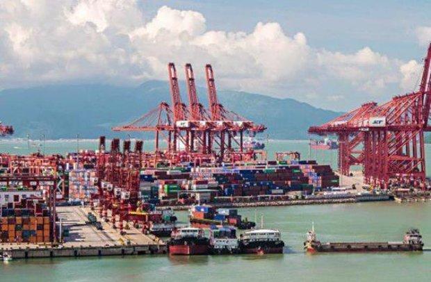 برگزاری نمایشگاه دریایی با حضور 18 شرکت خارجی