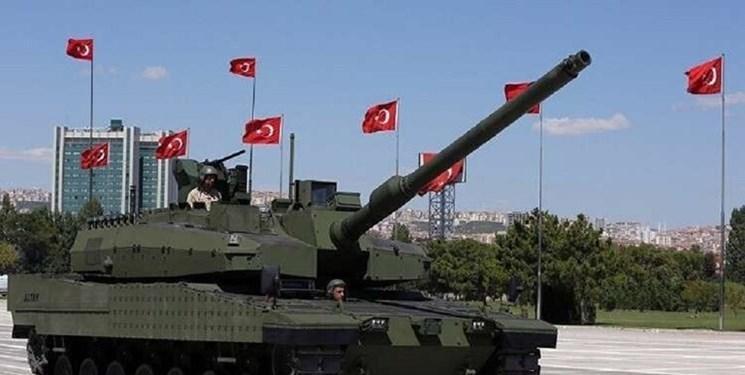 سانا: ارتش ترکیه چند روستا را در ریف راس العین اشغال کرد
