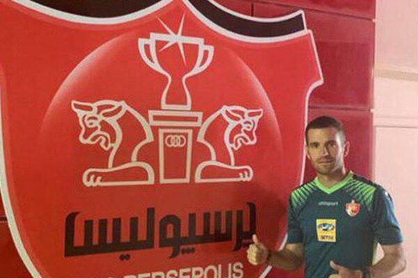 پرسپولیس، رئال مادرید ایران است، تهران مرا یاد بارسلونا می اندازد