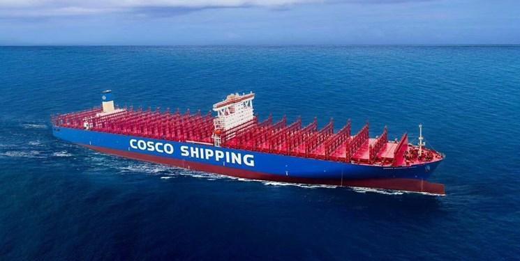 آمریکا مهلت تسویه قراردادها با شرکت کاسکو چین را تمدید کرد