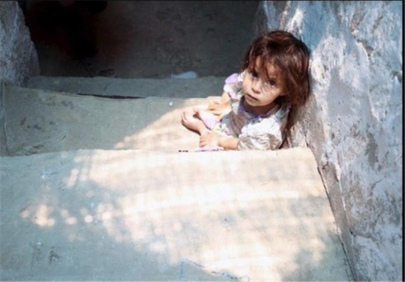 بچه ها یمن؛ قربانیان اصلی سیاست های جنگ افروزانه عربستان و غرب
