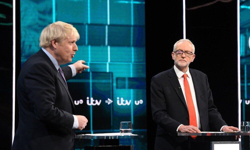 شما نظر بدهید، ارزیابی شما از پیروز انتخابات انگلیس چیست؟