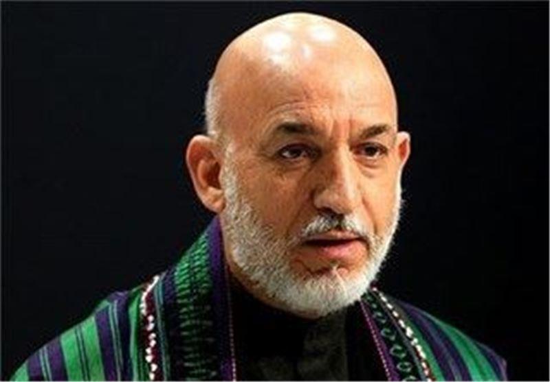 رئیس جمهور افغانستان وارد هند شد