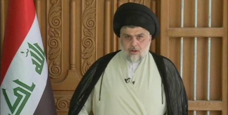 درخواست نهادهای امنیتی عراق از مقتدی الصدر برای خارج کردن طرفدارانش از اعتراضات