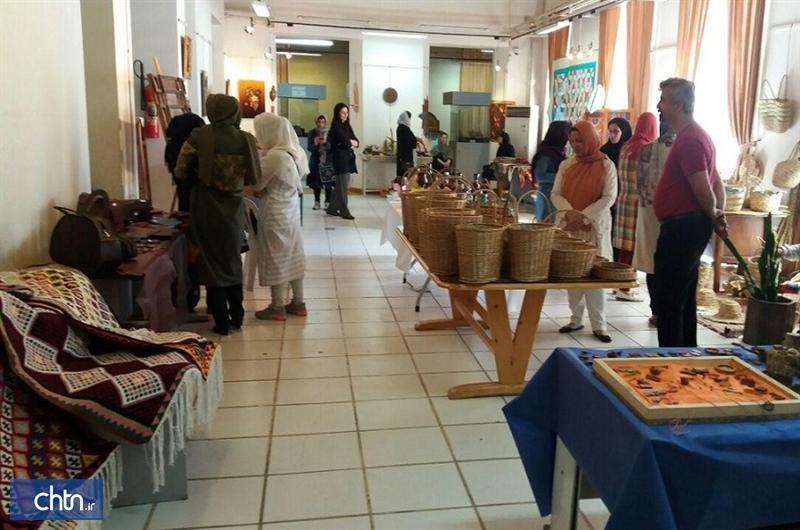 انجمن هنرمندان صنایع دستی در بابل تشکیل می گردد